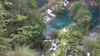 Croatian Adventures