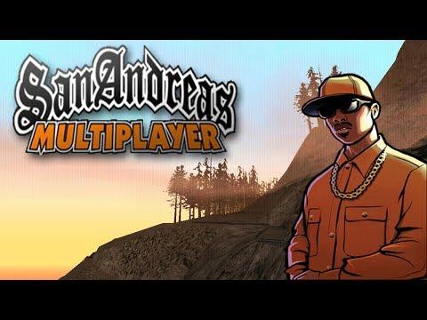GTA San Andreas SAMP RPG #7 - Subindo De Level & Mais Piadas