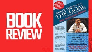 The Goal (Book Review)