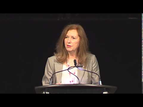 SEWF 2013: Mary Gordon, Roots of Empathy