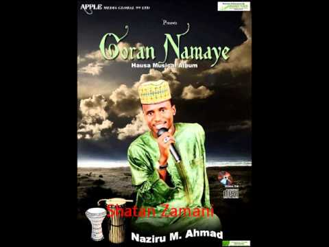 naziru m ahmad biography books