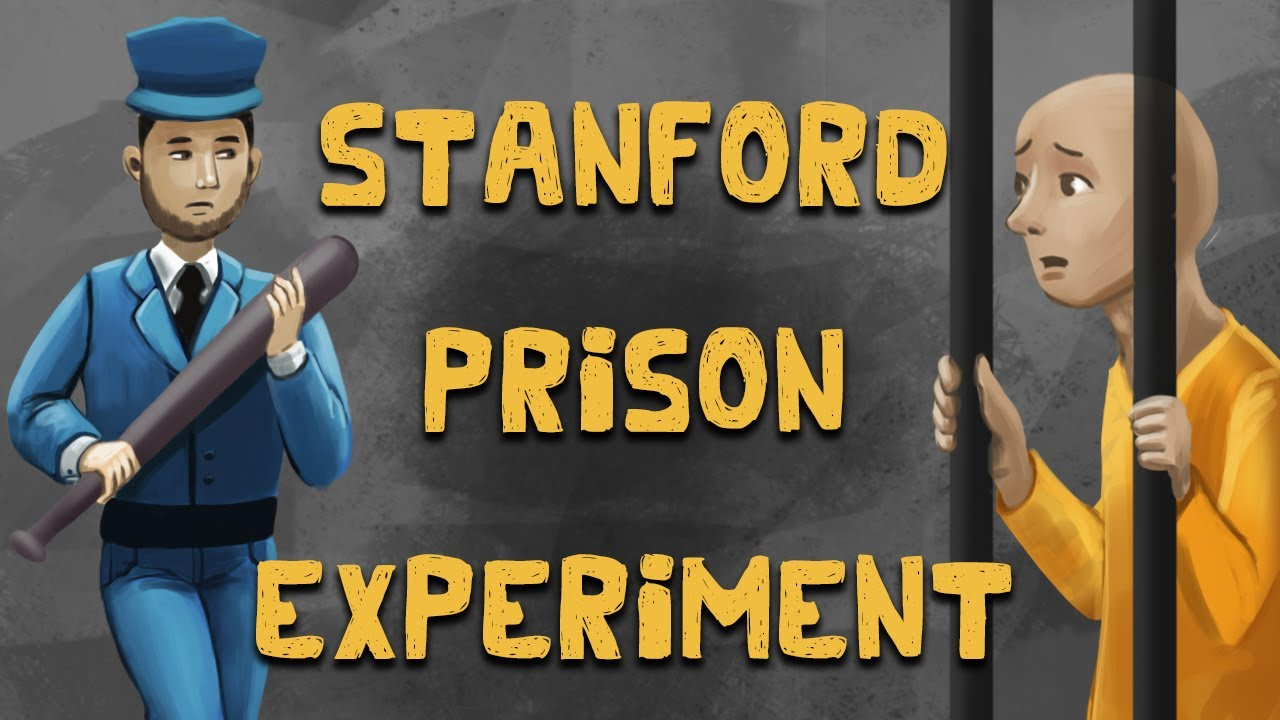 The Stanford Prison Experiment (Summary + Lessons)