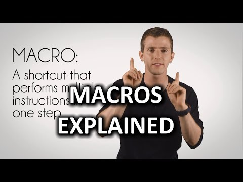 what-is-a-macro-as-fast-as-possible