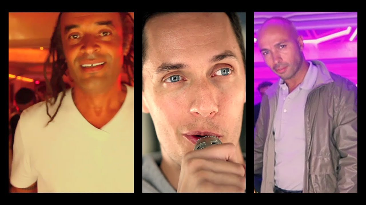 Rencontre grand corps malade clip officiel