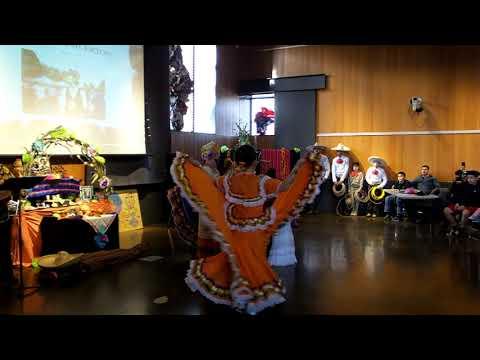 La Bikina by Jaime and Ballet Folklorico Vancouver