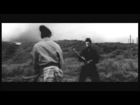 HARAKIRI  1962  Massive Attack feat Mos Def  I against I