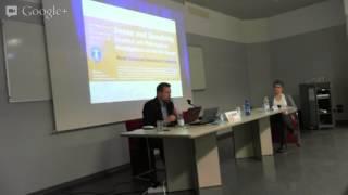 Sense and Sensibility 18.01.2013 Part. 4 Andrea Zhok (streaming)