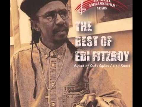 Edi Fitzroy - Informer 1982 - RossAndReggae11