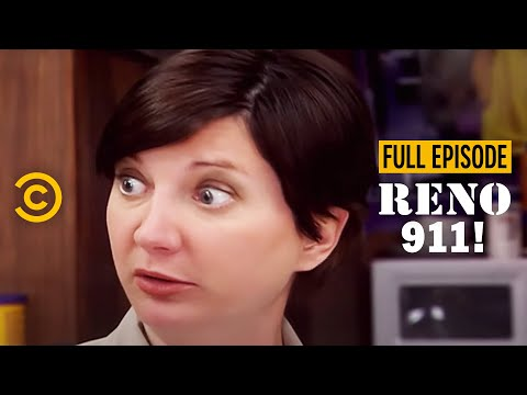 Wiegel and Craig Get Married (feat. Kyle Dunnigan) - Full Episode - RENO 911!