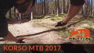 KORSO MTB 2017, 32 km
