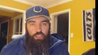 Stampede Blue Video Presents: Indianapolis Colts Week 15 Post Game Wrap