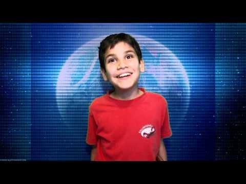 Reaccion - Kids a StarCraft 2