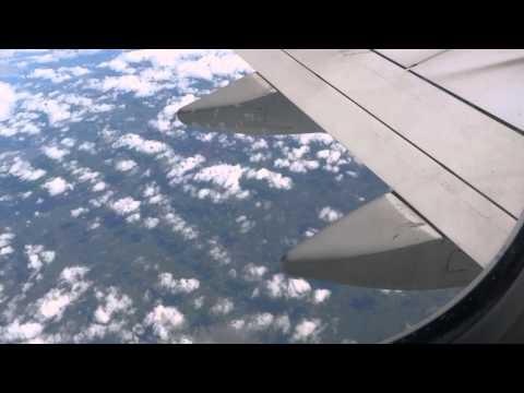 **Inc ATC** BA282 Los Angeles - Heathrow B747-436 G-BNLI Full Flight