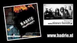 HADRIE - Excuses, Ik Ben Te Erg (#11. Nieuwsbericht)