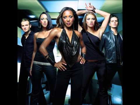 """Liberty X """"Thinking It Over"""" (Wideboys Remix)"""