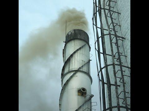 Как работает крематорий в Екатеринбурге   E1.RU