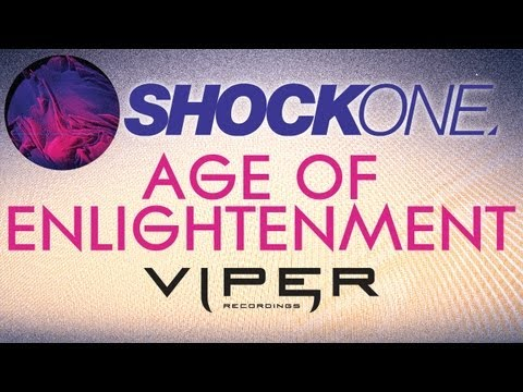 SHOCKONE - AGE OF ENLIGHTENMENT