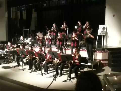PSHS Jazz Ensemble - One More Time, Chuck Corea