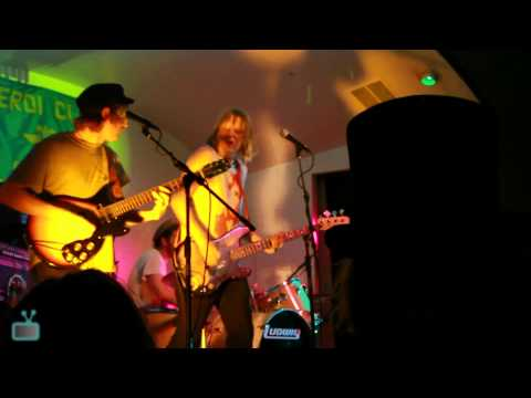 Natural Child 'Crack Mountain' | Live @ Verdi Club [HQ Audio + Video]