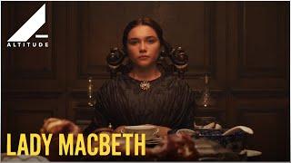 LADY MACBETH - EMPOWERMENT [HD] - IN CINEMAS 28 APRIL