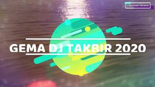 Download Lagu TAKBIRAN REMIX SLOW DJ IDUL FITRI 2020 mp3
