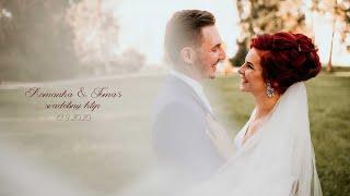 Romanka ♥ Tomáš | Svadobný klip | Wedding Film by Profikam