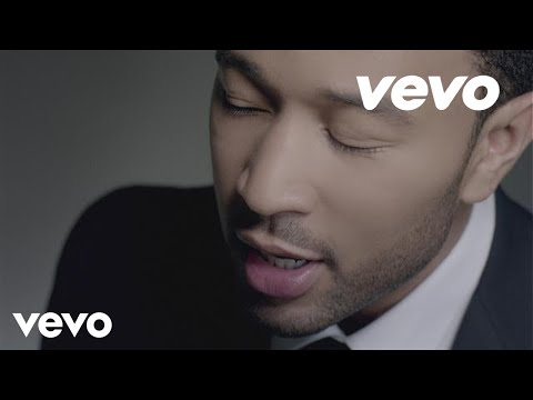 John Legend  Tonight Best You Ever Had ft Ludacris
