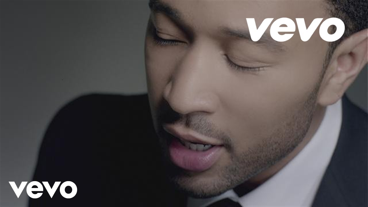 John Legend - Tonight (Best You Ever Had) ft. Ludacris (Official Music Video)