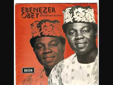 suru by EbenezerObey 01