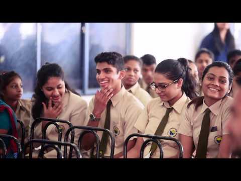 Asian International School - Commerce Day 2017