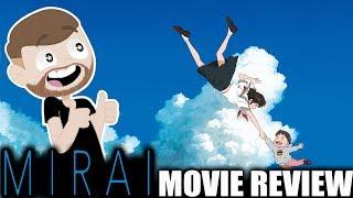Mirai - Anime Movie Review