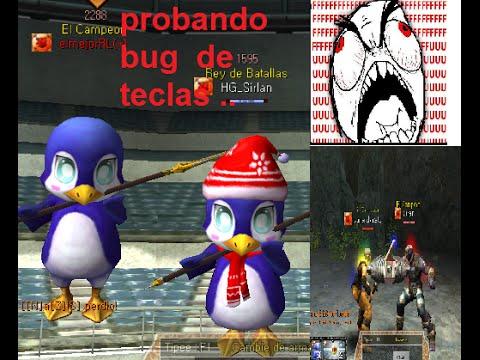 4 Bug de