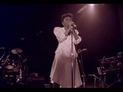 Anita Baker (You Bring Me Joy) live
