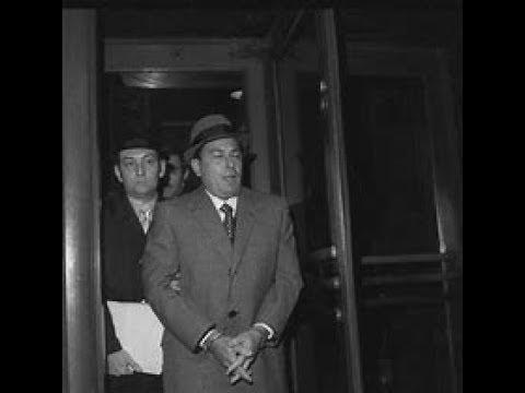 MTR-11/20/18  NEWS, TH RISE OF JOE PROFACI AND JOE COLOMBO