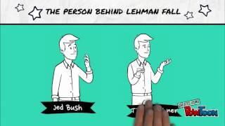 Lehman Brothers Scandal 2008