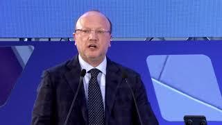 Assemblea Generale Federmeccanica 2018