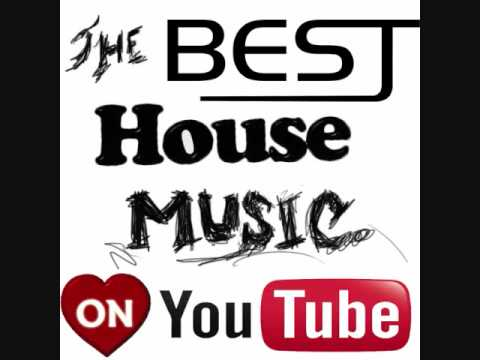 The best house music mixtape 2009 2010 part 9 youtube for House music 2009