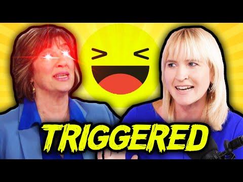 LOL: CNN Hack Gets TRIGGERED During Explosive GOP Interview ?