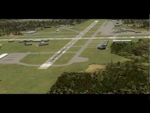 Albany Intl. Airport