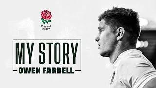 My Story, Owen Farrell