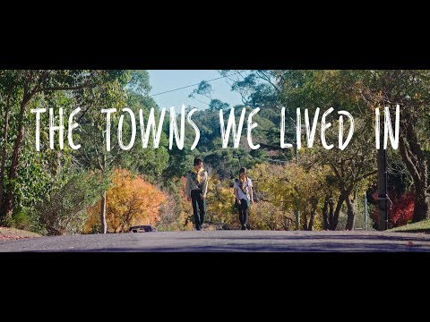 The Towns We Lived In (2016 Christian Short Film)
