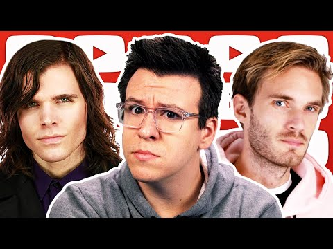 The DISTURBING Onision Problem, YouTube Rewind 2019 Reaction, PewDiePie, BTS, & French Protests