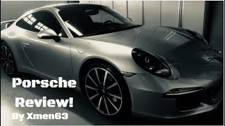 Porsche 911 Carrera S Manual 2013 | What do you think? Leave down in the comments!
