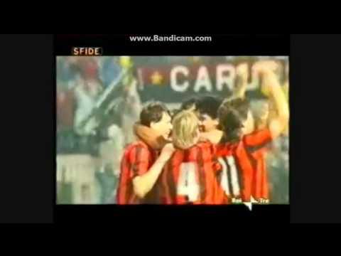 Milan di Sacchi - Gli Immortali