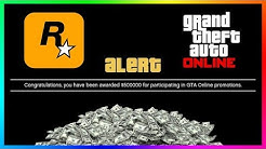 Rockstar Is Giving FREE Money To ALL Players This Month In GTA 5 Online & NEW 2020 DLC Updates Soon!