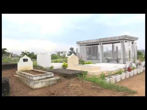 Le marché de la mort, un business qui ne connait pas de crise en Côte d'Ivoire.