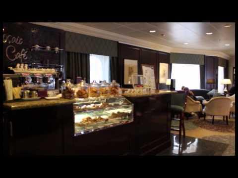 Azamara Club Cruises - Azamara Quest