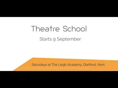 Cedar Theatre School