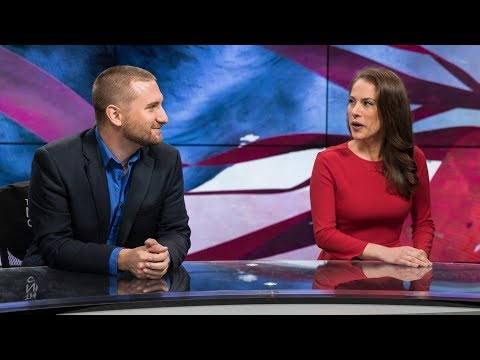 TYT LIVE: Military Budget Increases; We Debate Impeachment; Measles; Right Wing Militias