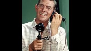R.I.P. Andy Griffith 1926-2012